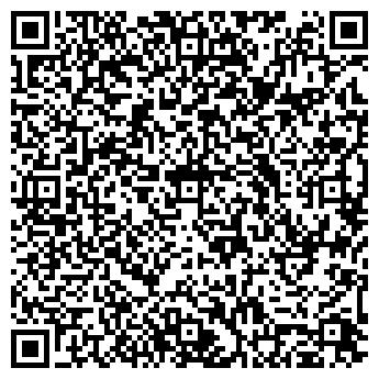 QR-код с контактной информацией организации 7-сервис, компания