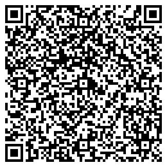 QR-код с контактной информацией организации Ибрагимов,ИП