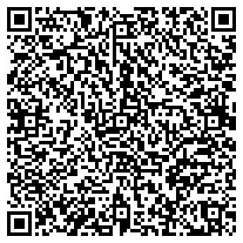 QR-код с контактной информацией организации СапсанИнвест, ООО
