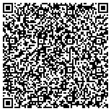 QR-код с контактной информацией организации Строительная компания АХАВВА, ТОО