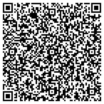 QR-код с контактной информацией организации Тройка, ООО ТД
