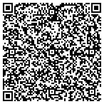QR-код с контактной информацией организации Индергаз, Компания