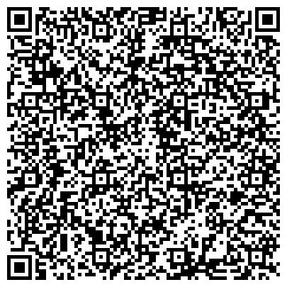 QR-код с контактной информацией организации Центр по регенерации историко-культурных ландшафтов и территорий, ООО