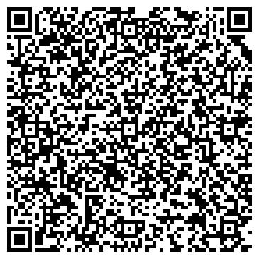 QR-код с контактной информацией организации Saulet group (Саулет груп), ТОО