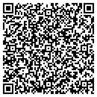 QR-код с контактной информацией организации Bi-TASS ТОО