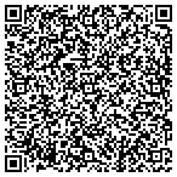QR-код с контактной информацией организации Ваши Окна Астана, Компания