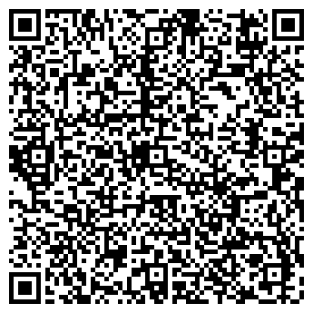 QR-код с контактной информацией организации АТКА Строй, ТОО