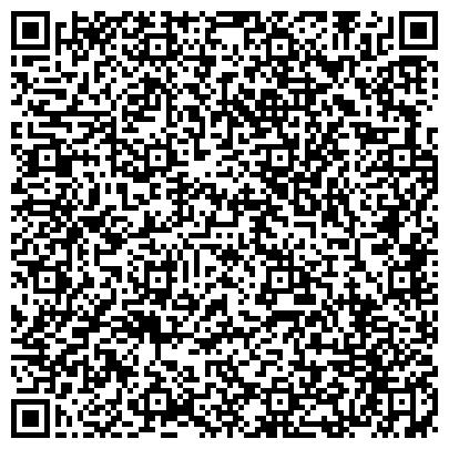 QR-код с контактной информацией организации РОСИНКАС ВОЛГОГРАДСКОЕ ОБЛАСТНОЕ УПРАВЛЕНИЕ ИНКАССАЦИИ ФИЛИАЛ