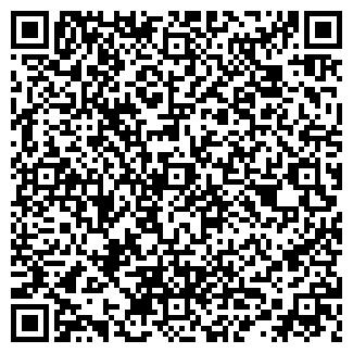 QR-код с контактной информацией организации Айна, ТОО