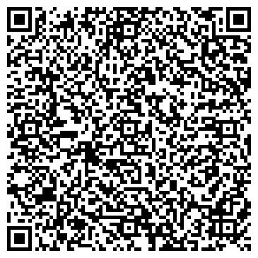 QR-код с контактной информацией организации Строительная компания, ИП