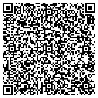 QR-код с контактной информацией организации M2 group, ТОО