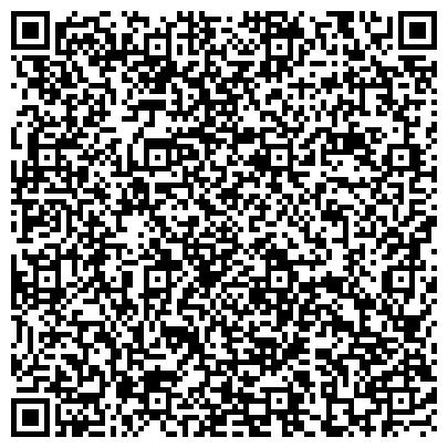 QR-код с контактной информацией организации НЦ Курылысконсалтинг, АО ВК ОФ