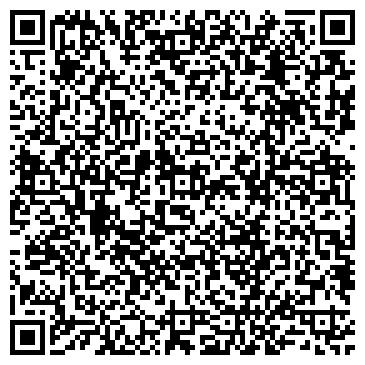 QR-код с контактной информацией организации Ас То и К, ТОО