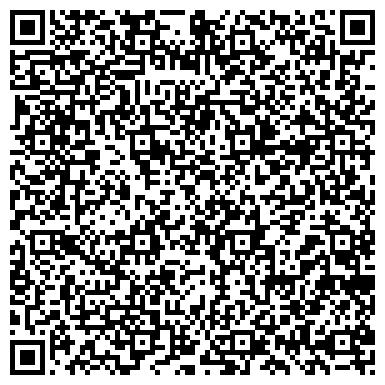 QR-код с контактной информацией организации Батыс Жол Курылыс, ТОО