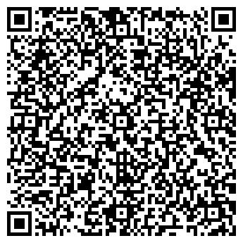 QR-код с контактной информацией организации Жук, ТОО