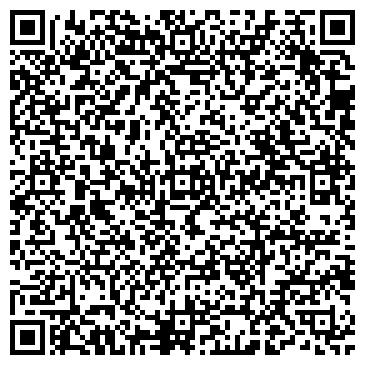 QR-код с контактной информацией организации Бим и к-7, ТОО