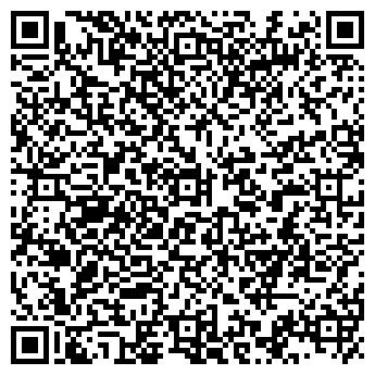 QR-код с контактной информацией организации Баганашыл Элит, ТОО