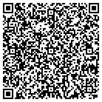QR-код с контактной информацией организации Комаровская А. А., ИП