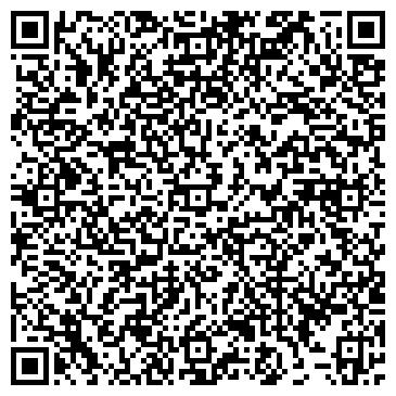 QR-код с контактной информацией организации Приоритет Строй, ТОО