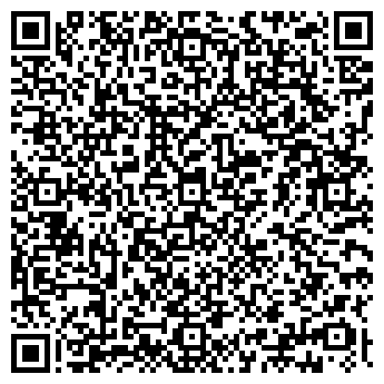 QR-код с контактной информацией организации Агата Сервис, УП