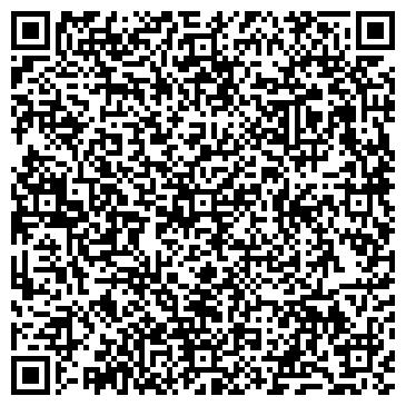 QR-код с контактной информацией организации КамеяВолСтрой, ООО
