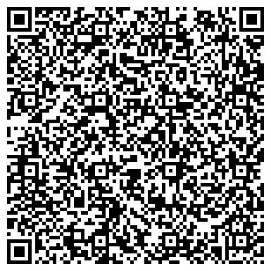 QR-код с контактной информацией организации PRIME-XXI LLC (Прайм), ремонтно-строительная компания, ТОО