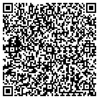 QR-код с контактной информацией организации Бурремком, ООО