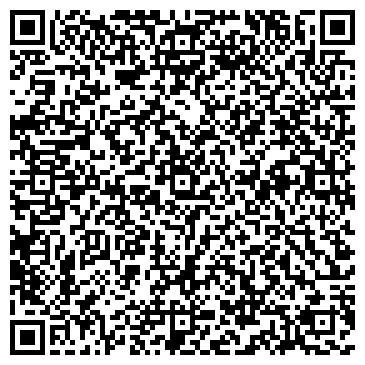 QR-код с контактной информацией организации Nikotools(Никотелс),ТОО