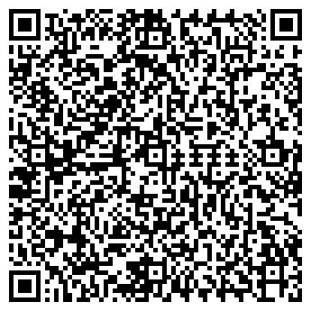 QR-код с контактной информацией организации Вайе, ПЧУП