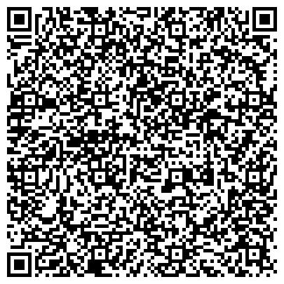 QR-код с контактной информацией организации Студия интерьера Гармония, ИП