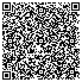 QR-код с контактной информацией организации Техносвит, ТОО