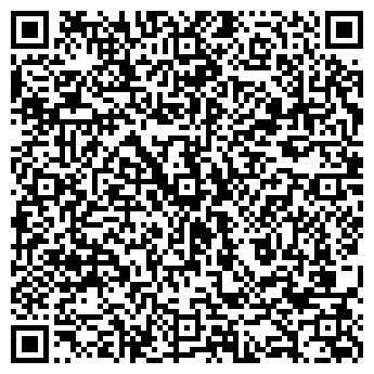 QR-код с контактной информацией организации Империя Паркета