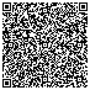 QR-код с контактной информацией организации ФОП Михайлов А. А.
