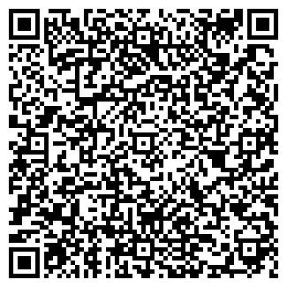 QR-код с контактной информацией организации ТОЧКА ЧОП