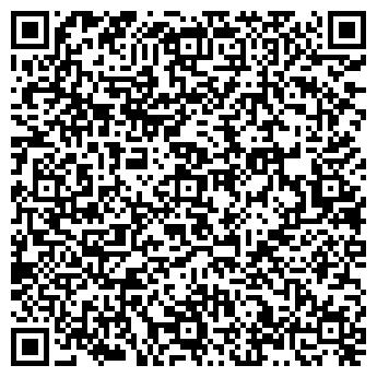 QR-код с контактной информацией организации Жумаханов, ИП