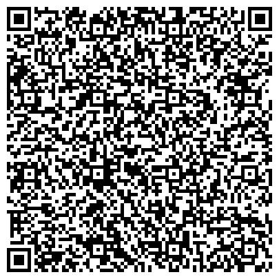 QR-код с контактной информацией организации ФЕДЕРАЛЬНОЕ УПРАВЛЕНИЕ ПО ДЕЛАМ О НЕСОСТОЯТЕЛЬНОСТИ И ФИНАНСОВОМУ ОЗДОРОВЛЕНИЮ