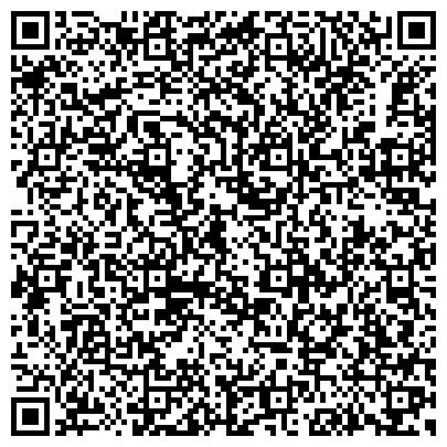 QR-код с контактной информацией организации Строительство Саун,Басейнов Хамамы, ИП
