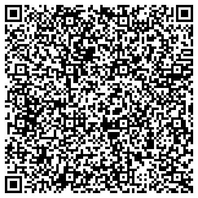 QR-код с контактной информацией организации ПРОЕКТНЫЙ ИНСТИТУТ АВТОМОБИЛЬНОГО ТРАНСПОРТА (ПИАТ), ТОО