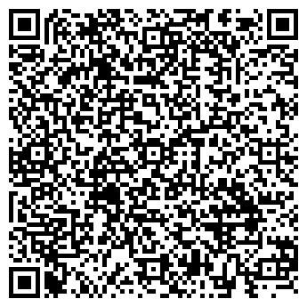 QR-код с контактной информацией организации Казоркенпроект, ТОО