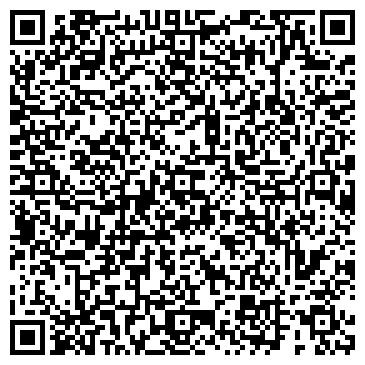 QR-код с контактной информацией организации Газстройпроект, ПЧУП