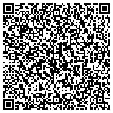 QR-код с контактной информацией организации МоноракурсСтрой, ОДО