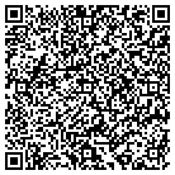 QR-код с контактной информацией организации Газмаркет, ТОО