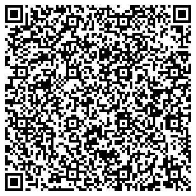 QR-код с контактной информацией организации РГП КАзгидромет филиал по ЮКО