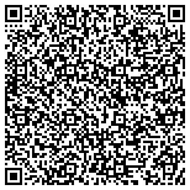 QR-код с контактной информацией организации КазахТрансЭкспедит, ТОО