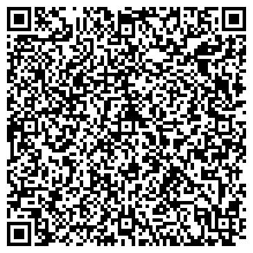 QR-код с контактной информацией организации Гипрогаз Кампани, ТОО
