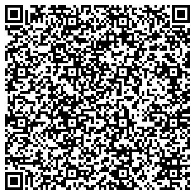 QR-код с контактной информацией организации Севало инжиниринг машинери Казахстан, ТОО