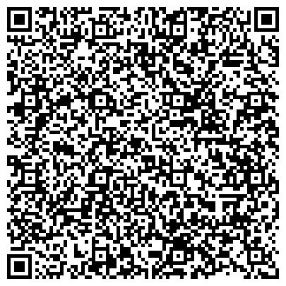 QR-код с контактной информацией организации Минское областное архитектурно-планировочное проектно-производственное бюро, УП