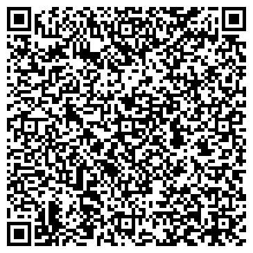 QR-код с контактной информацией организации ОАЗИС строительная компания, ТОО
