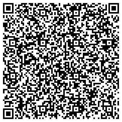 QR-код с контактной информацией организации АБАЙ РЕСПУБЛИКАНСКИЙ ХУДОЖЕСТВЕННО-ФОЛЬКЛОРНО- ЭТНОГРАФИЧЕСКИЙ ЖУРНАЛ