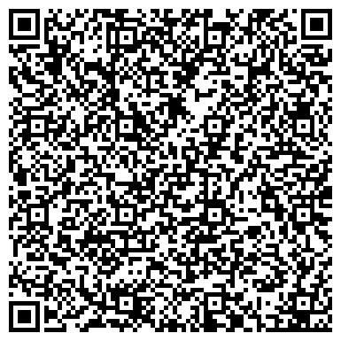 QR-код с контактной информацией организации ПИ Кокшетаугорсельпроект, ТОО